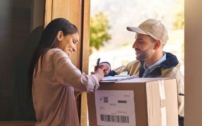 FROM ROBOTS TO CROWDSOURCING: 6 TOP TRENDS IN LAST MILE DELIVERY